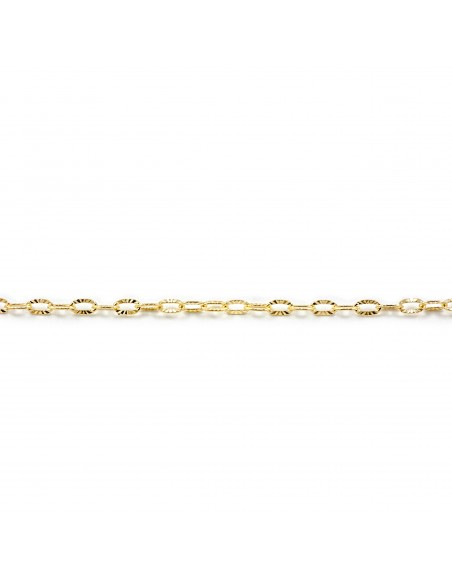 18ct Yellow Gold Chain