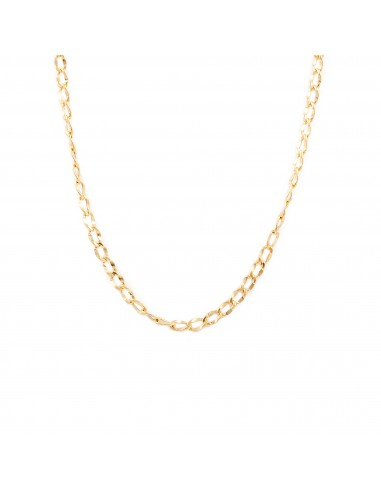 18ct Yellow Gold Chain Bilbao 1.50 mm