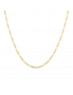 18ct Yellow Gold Chain (40 cm)