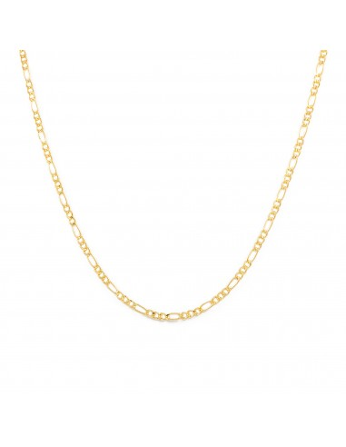 18ct Yellow Gold Chain (40 cm)
