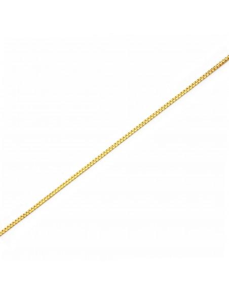 18ct Yellow Gold Chain