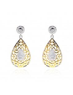925 Sterling Silver Girls Earrings