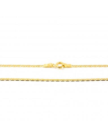 18ct Yellow Gold Chain Valentino 1.4 mm