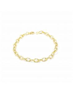 18ct Yellow Gold Bracelet